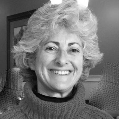 Marcia Greenberg