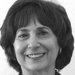 Marcia Naomi Berger