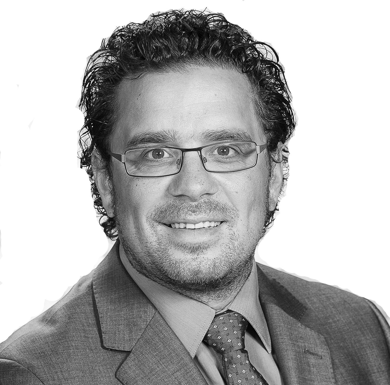Marco Bernard