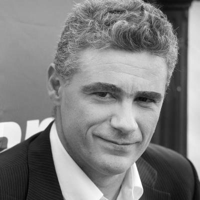 Marco De Ponte Headshot