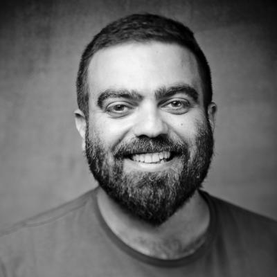 Marco Grimaldi Headshot