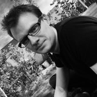 Marco Mattheis Headshot