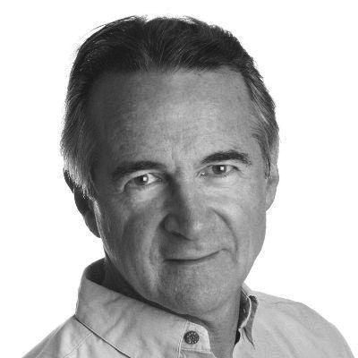 Marco Morosini Headshot