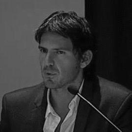 Marco Scialdone  Headshot