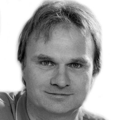 Marcus Efler Headshot