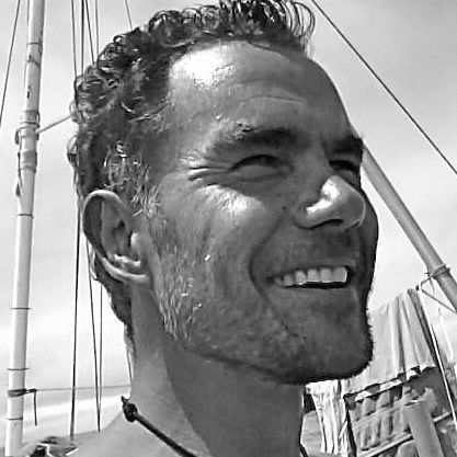 Marcus Eriksen