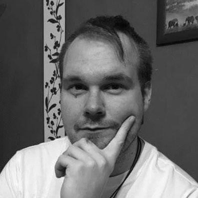 Marcus Schröder Headshot