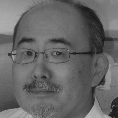 遠藤希之 Headshot