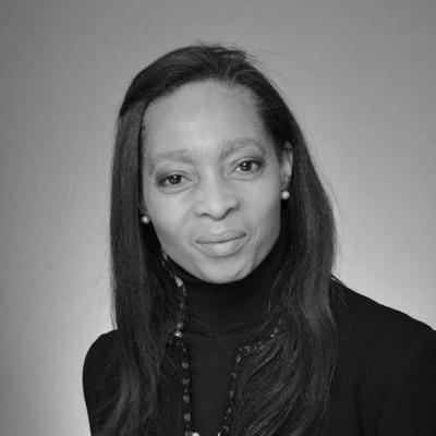 Margaret Casely-Hayford
