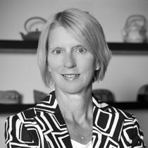 Margie McGlynn Headshot