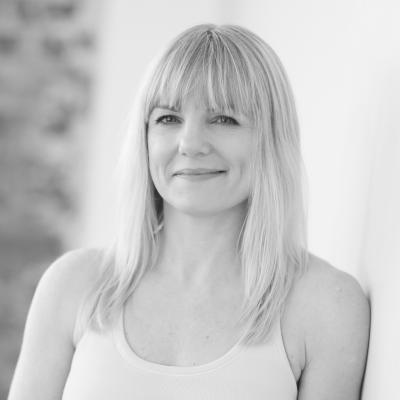 Margot McKinnon Headshot