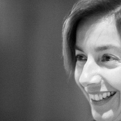 Marguerite Manteau-Rao Headshot