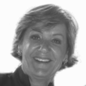 Maria Àngels Viladot Headshot