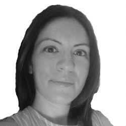 Μαρία-Χριστίνα Δουλάμη Headshot