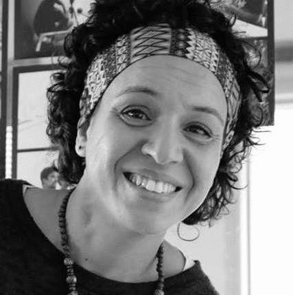 Maria Daïf Headshot