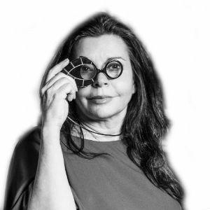 María Díaz Headshot