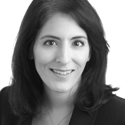 Maria Ehsan Headshot