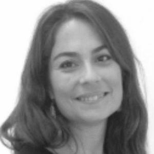 María García Headshot