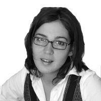 Μαρία Ιότοβα Headshot