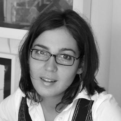Maria Iotova