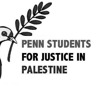 Palestinian Students at Penn