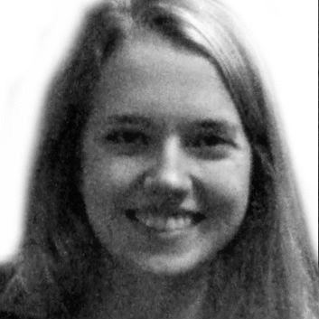 Maria Smith Headshot