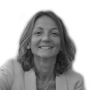 María Teresa de la Iglesia Headshot