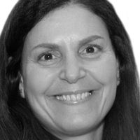 Maria Voles Ferguson
