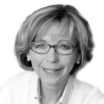 Maria von Welser Headshot