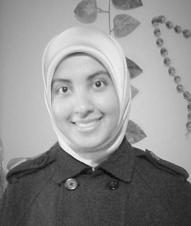 مريم علاء مصطفى Headshot