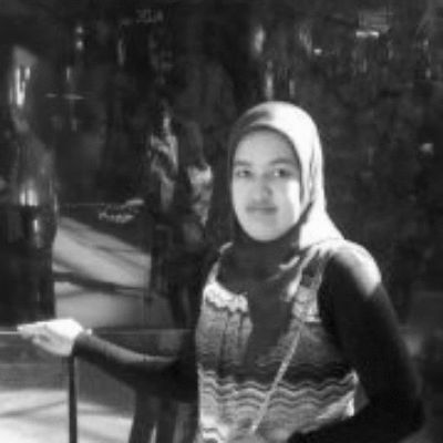 مريم عطواني  Headshot