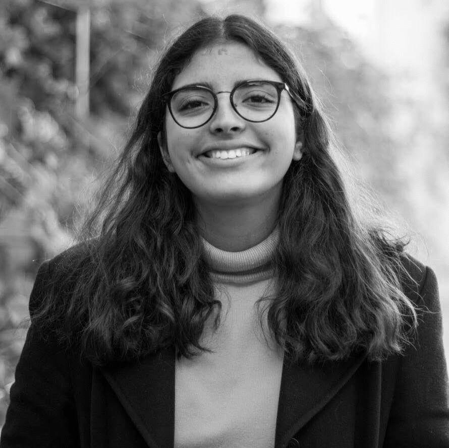Mariam Ben Slama Headshot