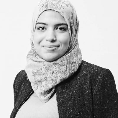 مريم حراز Headshot