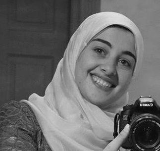 مريم نجم Headshot
