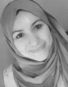 مريم جوباي Headshot