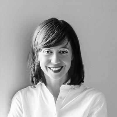 Mariangela Monti Headshot