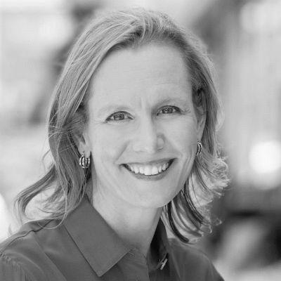 Marianne Cooper, Ph.D.