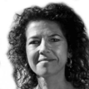 Maribel Mora Headshot