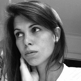 Marie-Claude Plourde Headshot