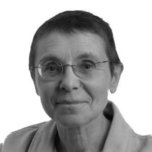 Marie Duru-Bellat Headshot