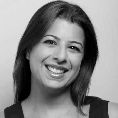 Marie Elena Martinez Headshot