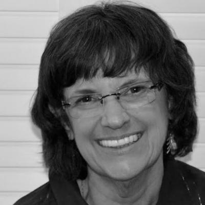 Marie Hartwell-Walker, Ed.D. Headshot