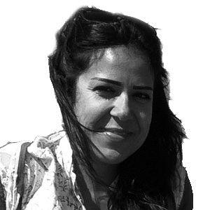 Marie Kortam Headshot