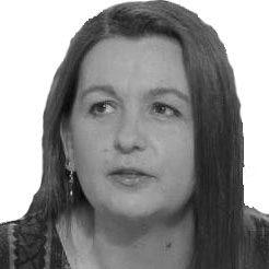 Marie-Sandrine Lamoureux Headshot