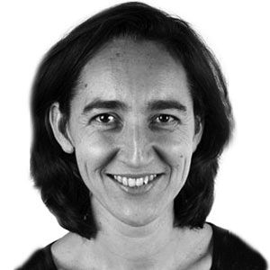 Marie Trellu-Kane Headshot