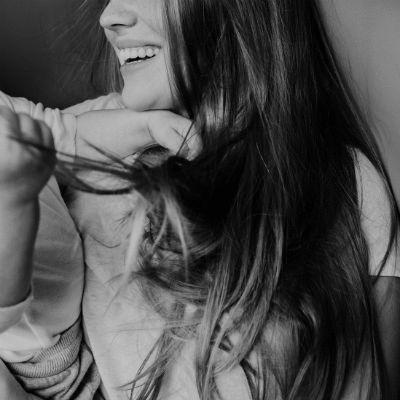 Marie-Beatrice Lewandowski Headshot