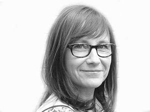 Marie-Laure Monneret Headshot
