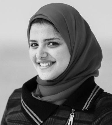 مريم عبدالسلام Headshot