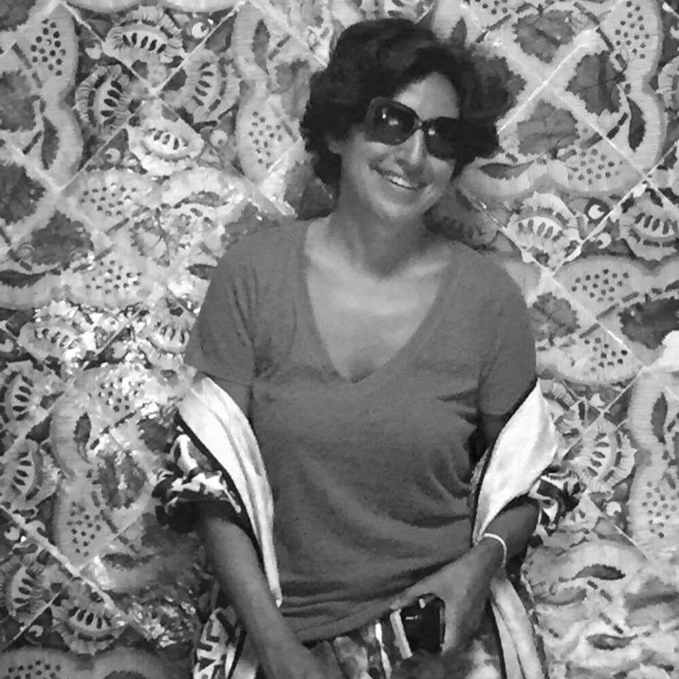 Mariem Mezghenni Malouche  Headshot