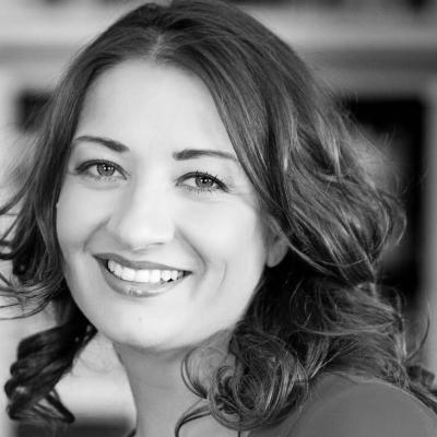 Marietta Tidei  Headshot